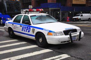 nyc police report bee b