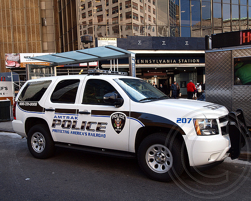 nyc police report