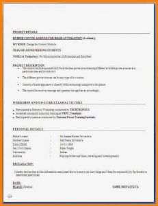 objective for resume for freshers download a resume format for fresher fresherengineercvformatfreedownload jpg