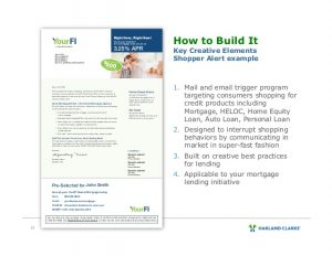 offer letter example webcast creative best practices for mortgage marketing