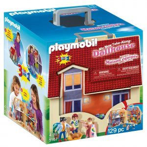 offer letter for house playmobil take along modern dolls house