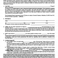one page lease agreement preview