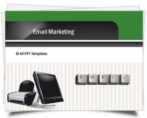 online newsletter templates t powerpoint email marketing template