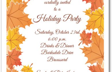 open house invite template fall party invitations as easy on the eye ideas for unique party invitation design