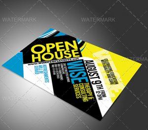 open house invite template inviteopenhouse