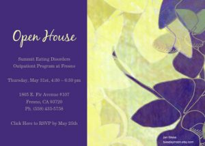 open house invite templates web template