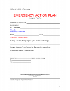operating agreement example emergency action plan template mcnayj