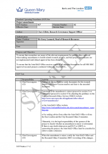 operating manual template standard operating procedure template twbpekc