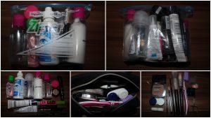 packing list for trip blaaah