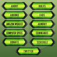panel schedule template panelbuttons by faedrieldesign dzyec