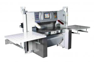 paper cutter patterns turkey kaym pls full automatic paper cutting machine guillotineam