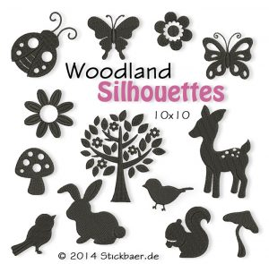 paper cutting patterns woodland scherenschnitte
