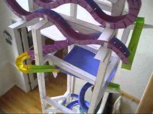 paper roller coaster hqdefault