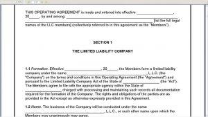 partnership agreement example maxresdefault