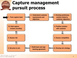 party plan template integrating the capture and proposal management processes in business development
