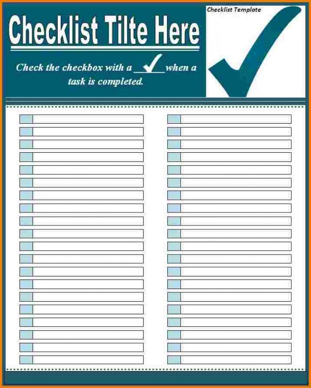 Party Planning Template  Template Business
