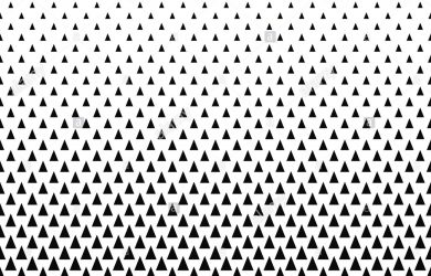 password log template repeating black and white vector triangle pattern fxdx
