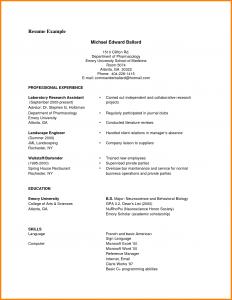 pdf resume template cv format sample pdf sample resume pdf vbcmhuto