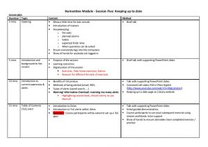 Pe Lesson Plan Template Template Business - Templates for lesson plans