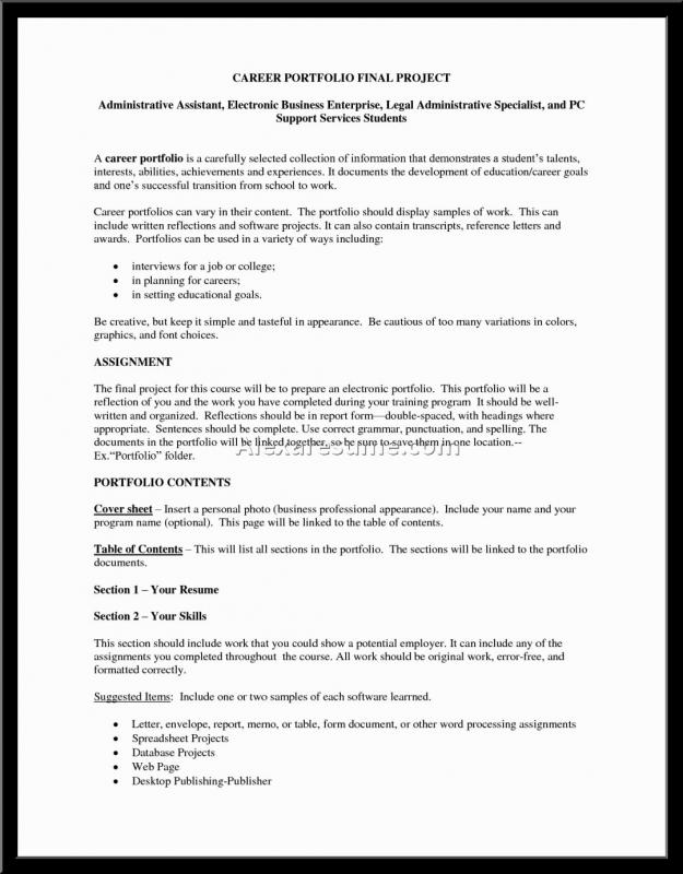 Personal Assistant Resume | Template Business