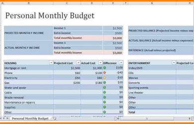 personal budget spreadsheet personal budget spreadsheet personal budget worksheet