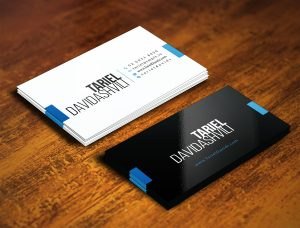 personal business card fdbed thumb