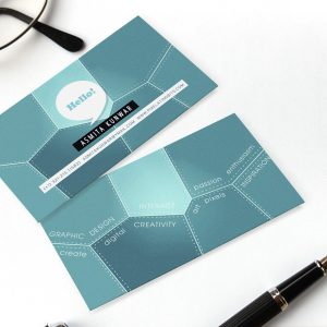 personal business card my personal business card by asmita kunwar
