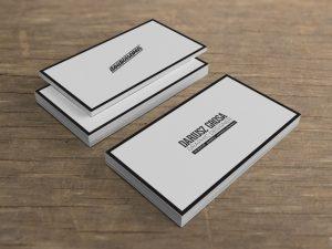 personal business card personal business card x