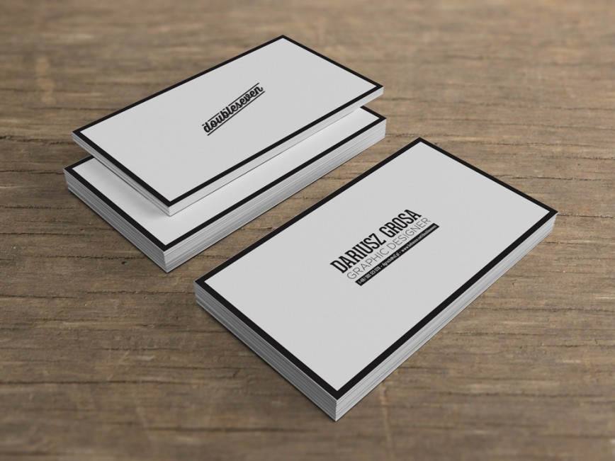 Personal business card template business personal business card flashek Choice Image
