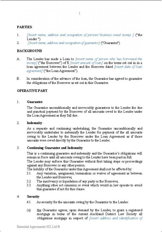 Personal Loan Agreement Templates  Agreement Templates