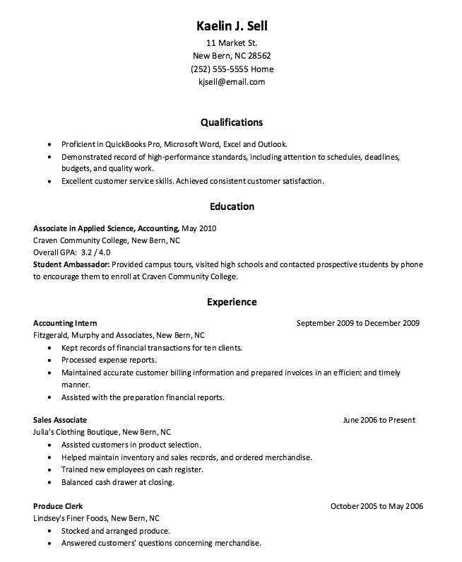 personal statement graduate school sample