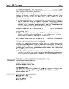 personal trainer resume sample resume exbcb - Personal Resume Samples