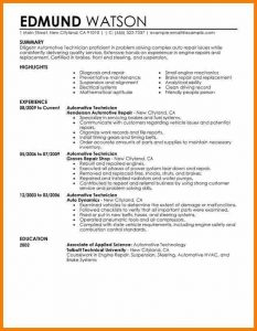 pharmacist resume sample electronic technician resume automotive technician automotive