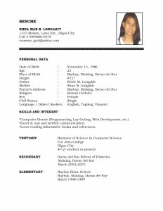 Pharmacist Resume Sample Simple Sample Resume Format Simple Sample Resume  Format Simple Resume Format  Basic Resume Sample