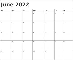 photo calendar template june calendar template