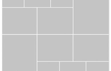 photo collage templates templateweb