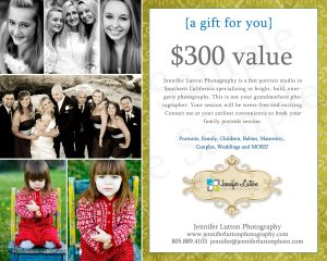 photography gift certificate fbgift certificate copy copy