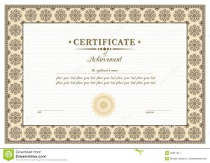 photography gift certificate template background certificate