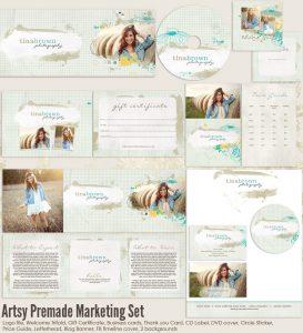 photography marketing templates artsy ms