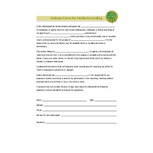 photography release form pdf caefddeaedfabbeaedd large