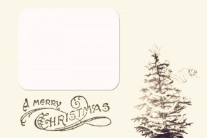 photoshop christmas card templates christmas card