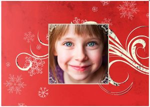 photoshop christmas card templates free photoshop christmas card templates