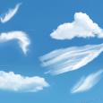 photoshop cloud brushes photoshop cloud brush pack by darkdissolution dng