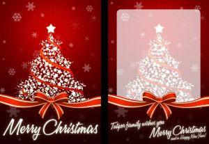 photoshop collage templates photoshop holiday card templates free holiday card template for inside christmas card templates for photoshop