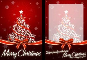 photoshop collage templates photoshop holiday card templates free holiday card template for inside christmas card templates for photoshop