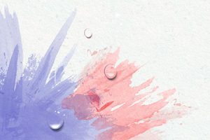 photoshop water brushes watercolor