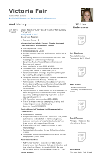physical therapist resume classteacherictleadteacherfornurseryprimaryresume example