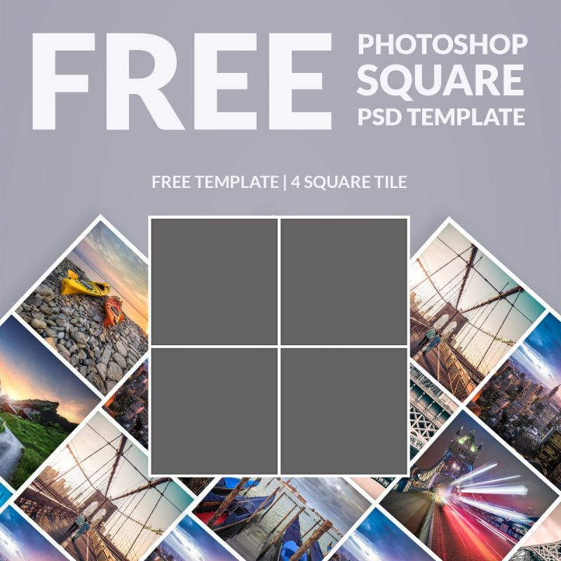 picture collage template
