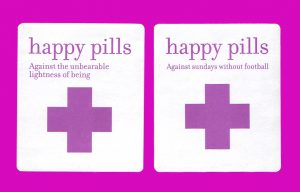 pill bottle label other label