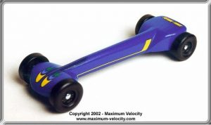 pinewood derby plans extendedinter
